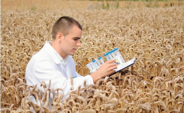 Были приглашены представители сельхозорганизаций сотрудничающих или желающих сотрудничать с компанией август